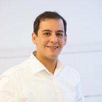 Facharzt Omid Raissi Team