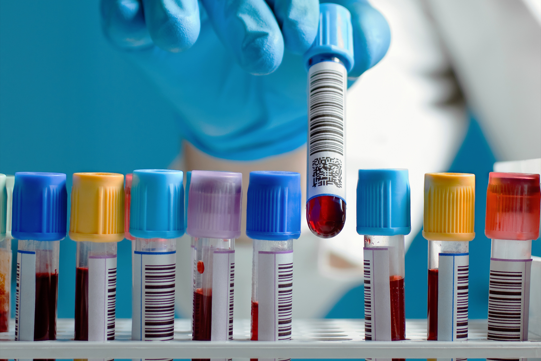Facharzt Omid Raissi Labordiagnostische Wunschleistungen